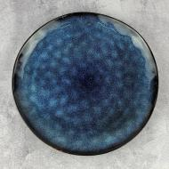 Тарелка OLens JM-1003-DB 27,5 см Оушен