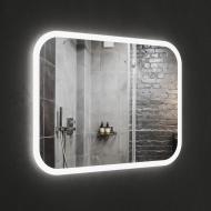 Зеркало с подсветкой Led StekloNova Эйлиш 800х600