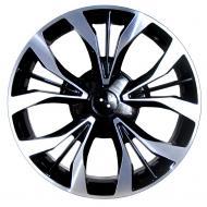 Диск колісний Replica Hyundai HY135 BMF 7x17 PCD5x114.3 ET45 DIA67.1
