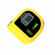 Дальномер электронный с уровнем UKC CP-3010 Желтый (57fe1c42)