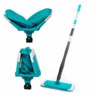 Швабра з віджиманням Titan Twister Mop Блакитний