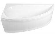 Ванна акрилова Redokss San Palermo 1500x700 ліва (rs04)