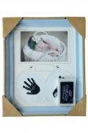 Мультирамка BABY для малышей отпечатки ручки ножки (2596)