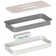 Навесной держатель для мусорных пакетов Attach-A-Trash