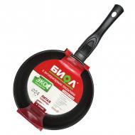 Сковорода антипригарная Биол Элегант со съемной ручкой  22 см