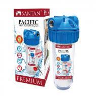 """Фильтр для очистки воды SANTAN Pacific 3PS 1/2"""" (71476)"""