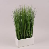 Искусственное растение в горшке Flora 47 см (26935)