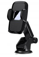 Автотримач для телефону Remax Tuxn Series Car Holder RM-C50 Black (3943111)