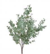Ветка Эвкалипт 45 см Зеленый (6199878)