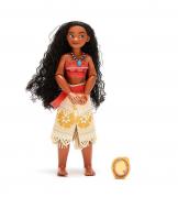 Кукла Disney Моана с кулоном (990508782)