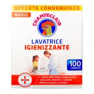 Порошок для прання Chante Clair Igienizzante 5,5 кг 100 прань