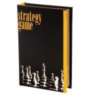 Книга-сейф на ключі Стратегічна гра 26х17х5 см (0001-007)