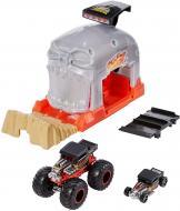 Ігровий набір Hot Wheels Monster trucks Струс кісток (GKY01/GKY02)