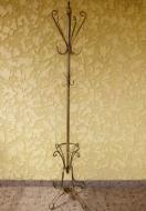 Вешалка кованная напольная  Istanbul 190х51см
