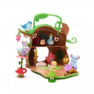 Набор фигурок с домиком Динь-динь Disney 9 шт (991128991)