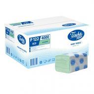 Рушники паперові  Tischa Papier Eco P 122 20 пачок