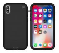 """Чохол протиударний з антимікробним покриттям Speck Presidio Sport для Iphone XS Max (6.5"""") Black"""