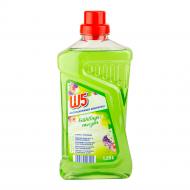 Универсальное моющее средство для дома W5 Spring Morning 1,25 л