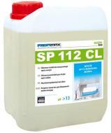 Концентрат з хлором Lakma Profimax SP 112 CL для автоматичного миття посуду в посудомийній машині 5 л (3013)