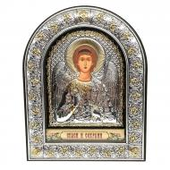 Икона Silver Axion Ангела Хранителя 16x21 см (EPZ3-172AG-BR)