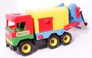 Сміттєвоз Wader Middle Truck (39224)