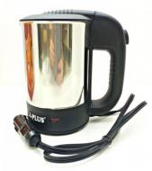 Чайник автомобільний електричний 0,5 л від прикурювача від 12 В EK 1649