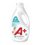 Гель для прання дитячої білизни А+ Baby Sensitive 56 прань 2,8 л