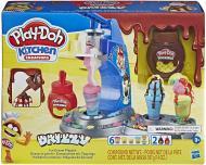 Ігровий набір Play-Doh Hasbro Морозиво із різнокольоровою глазур'ю