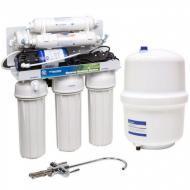 Фильтр обратного осмоса с помпой Aquafilter RP-RO6-75