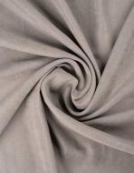 Ткань для штор Ann-Tailor микровелюр 100 см Серо-бежевый (211)