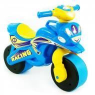 Мотоцикл Doloni Toys Голубой (0139/1)