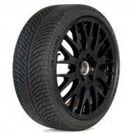 Шина Michelin Pilot Alpin 5 215/50 R18 92V
