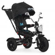 Велосипед Turbo Trike M 4056HA-20-6 Black/Blue