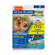 Нашийник від бліх та кліщів для собак Hartz UltraGuard Pro світловідбиваючий 66 см (H15593)