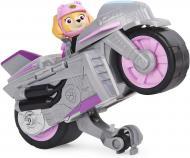 Іграшка Spin Master Щенячий патруль мотоцикл Скай (6060223)