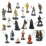 Набор фигурок Disney Star Wars 20 шт