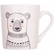 Чашка Limited Edition Teddy 250 мл (D76-L1272D)
