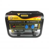 Генератор бензиновый Forte FG 3500