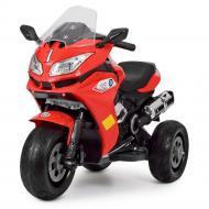Мотоцикл Bambi M 3688EL-3 Red
