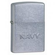 Запальничка Zippo Navy Сірий (24051)