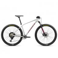 "Велосипед Orbea Alma 29"" H30 2021 XL White/Grey/Red (L22121L2)"