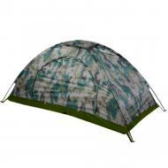 Палатка для кемпинга Wellamart одноместная (6022)
