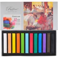 Пастель суха Marco Raffine 7300 12 кольорів