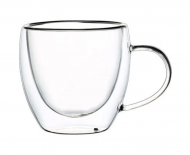 Набор чашек с двойным дном Con Brio CB-8609-2 90 мл 2 шт