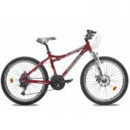 """Велосипед Ardis LX200 Eco 24"""" рама-15"""" Al Red/White (01333)"""