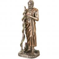 Статуэтка Veronese Асклепий бог медицины и врачевания 29 см (77123A4)