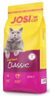 Корм сухий JosiCat Sterilised Classic 10 кг для стерилізованих кішок (1156817641)
