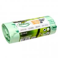 Пакети для сміття BioBag компостируемой 30 л 20 шт.