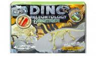 Набір для проведення розкопок Danko Toys Dino paleontology Динозаври