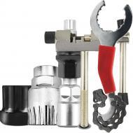 Набір інструментів для ремонту велосипеда